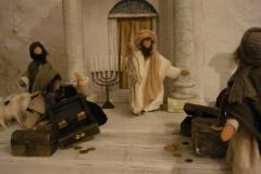 Tempelreinigung