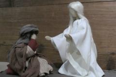 Ein Engel erscheint Josef im Traum