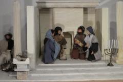 Darstellung im Tempel